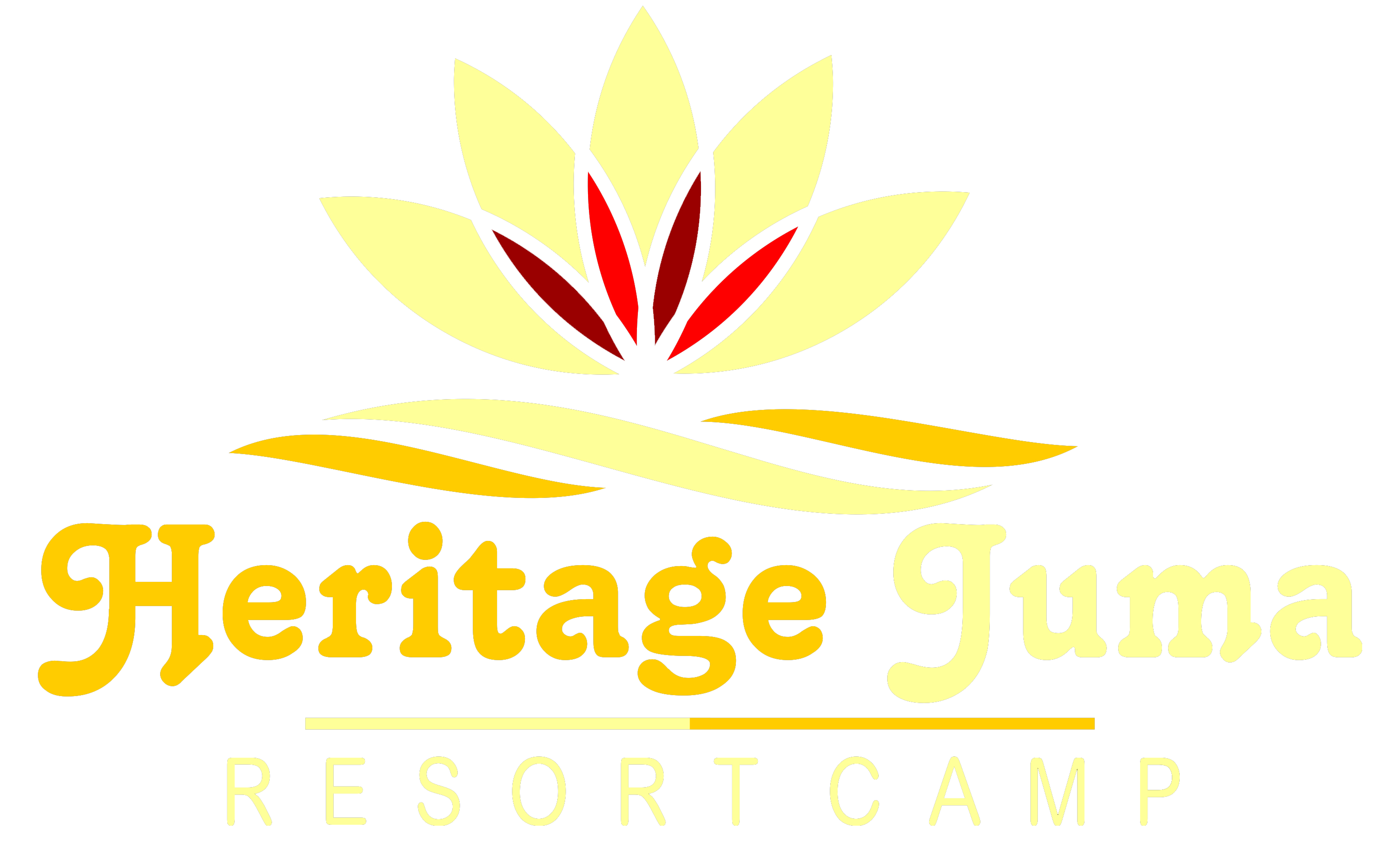 Heritage Juma Resort Camp